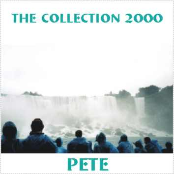 The Collection 2000 - Cover